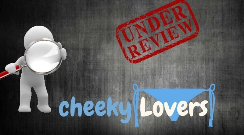 cheekylovers review