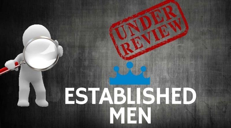 established men review