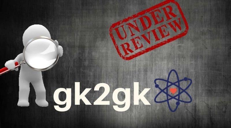 gk2gk review