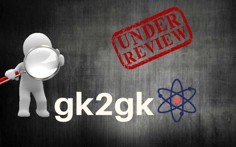 Gk2gk dating site