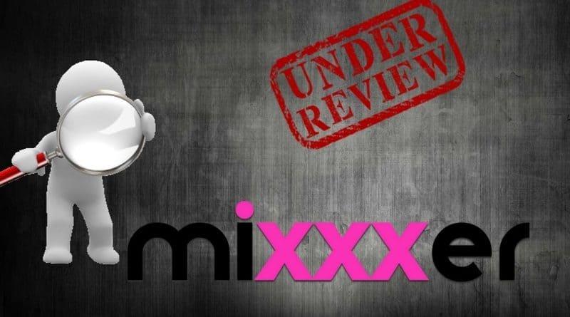 mixxxer review