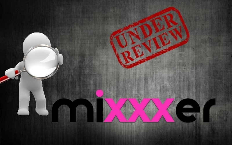 Mixxxer review