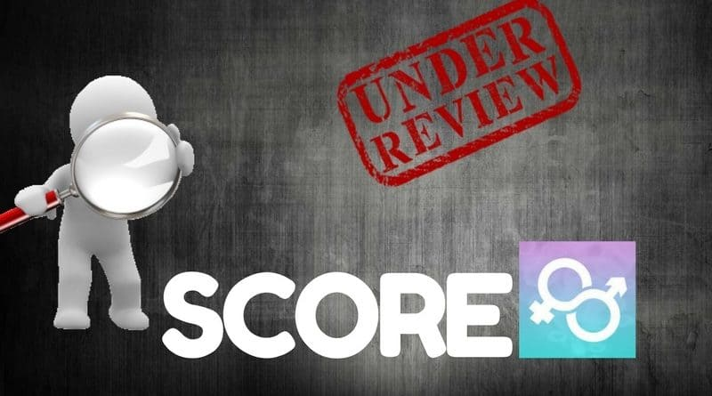 score dating app review