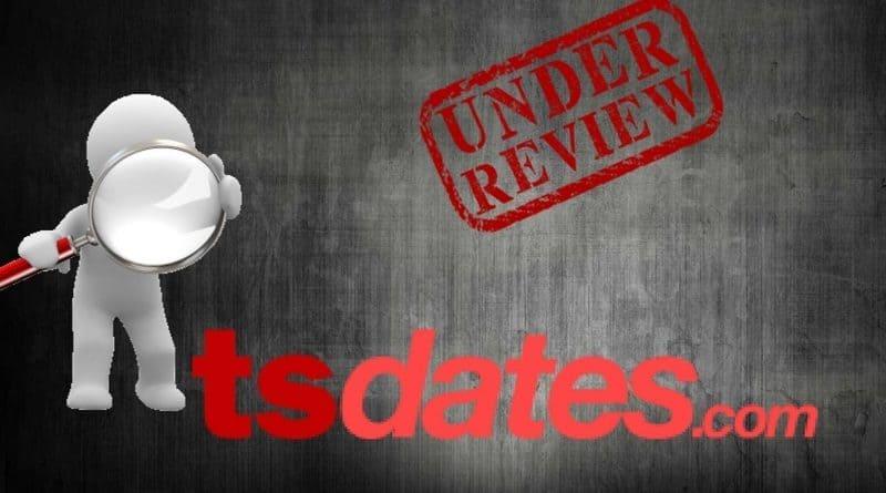 tsdates review