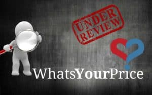 whatsyourprice review