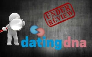 dating dna app review list