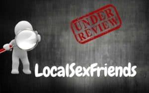 LocalSexFriends Review