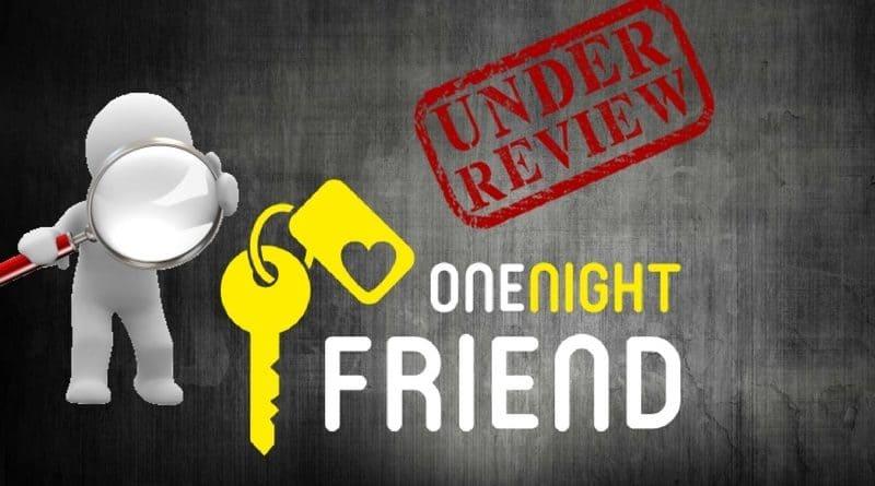 OneNightFriend Review