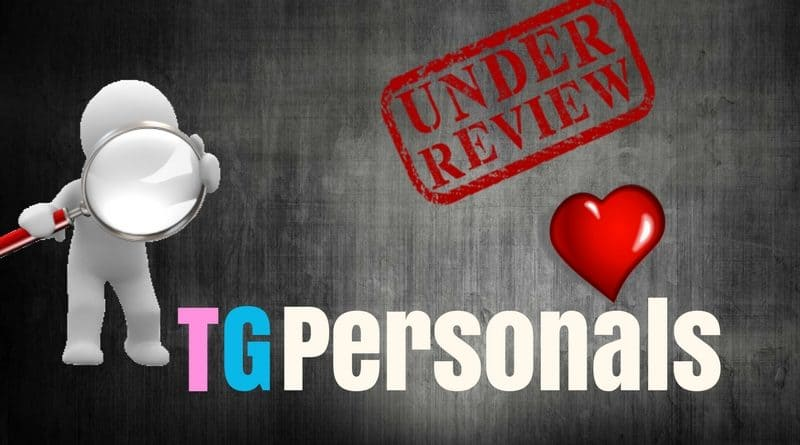 TGPersonals Review