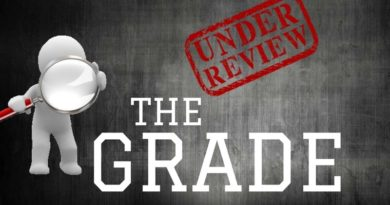 The Grade Dating App Review