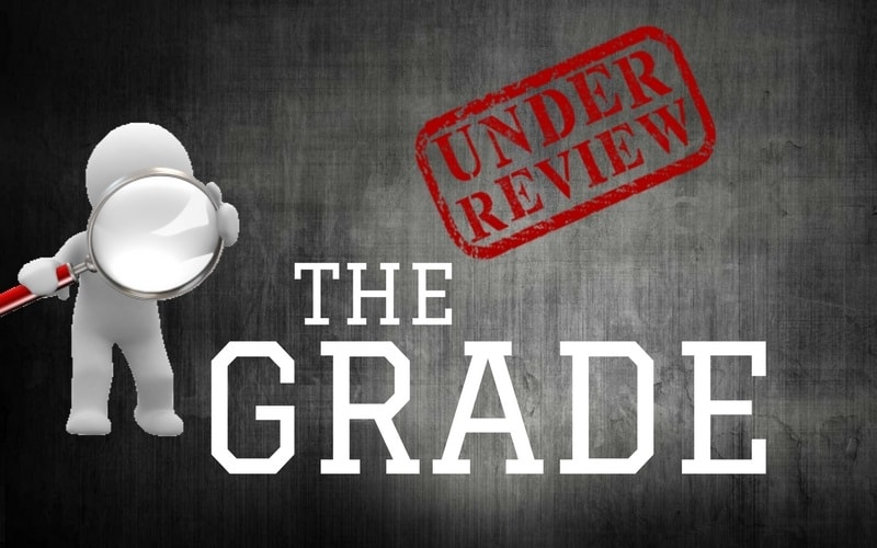the grade online dating app
