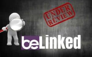 belinked app review