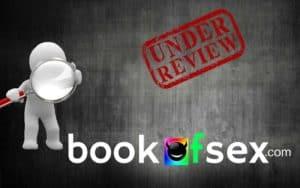 bookofsex review