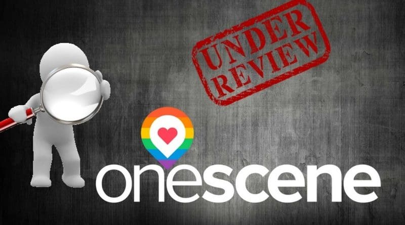 onescene review