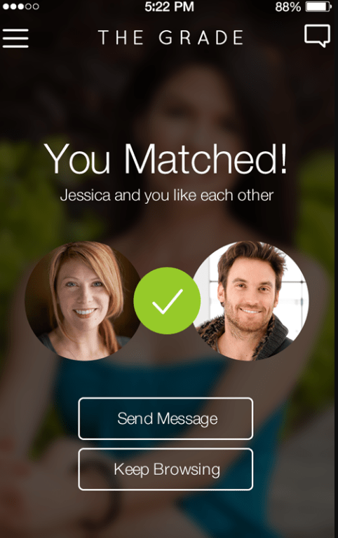 thegrade-matches