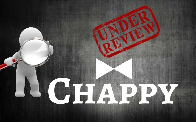 Chappy is a gay dating app which offers users the