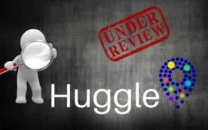 Huggle App Review