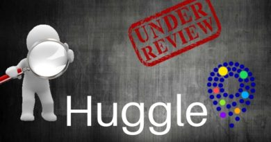Huggle App Review