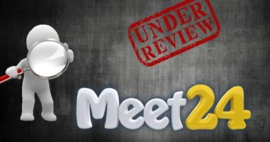 Meet24 App Review