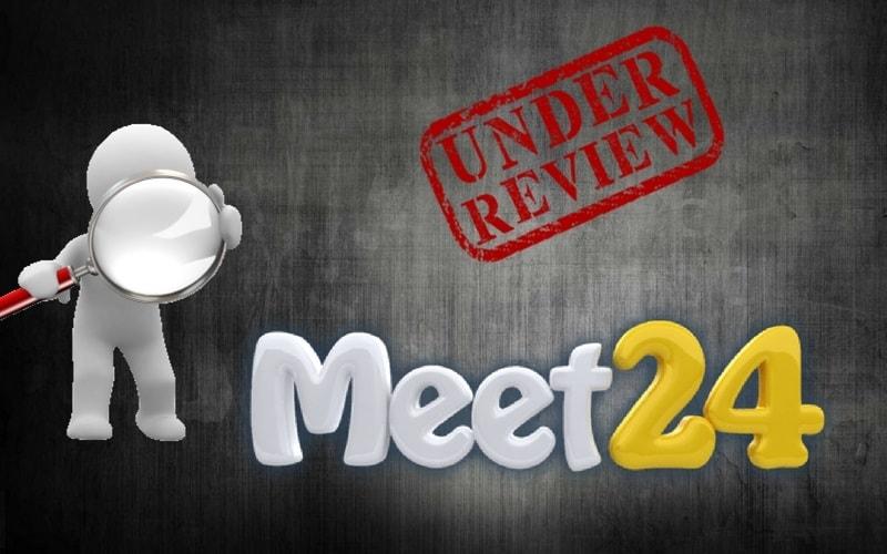 Meet24 App Review