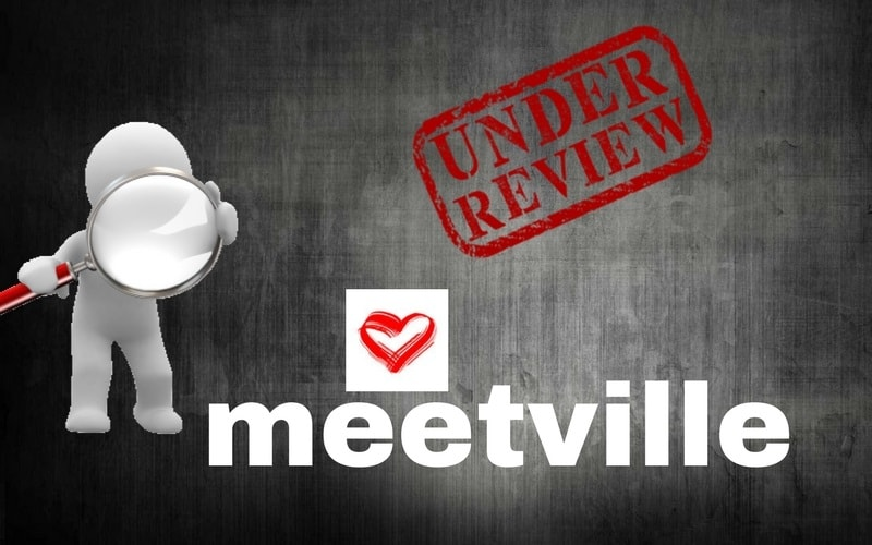 Meetville App Review — Too Good to Be True? - Online Hookup