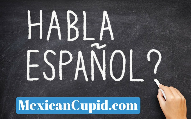 MexicanCupid Don't Speak Spanish
