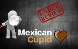 MexicanCupid Review