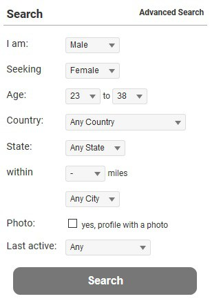 Muslima Search Filters 1