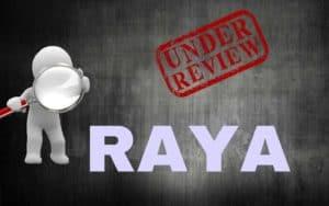 Raya Dating App Review