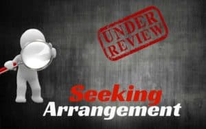 seeking arrangements