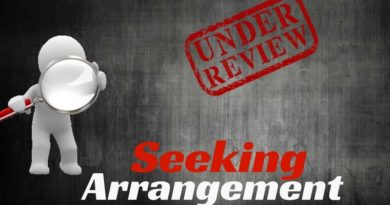 SeekingArrangement Review