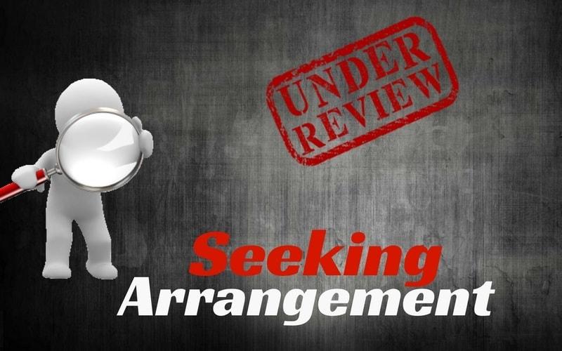 SeekingArrangement Review