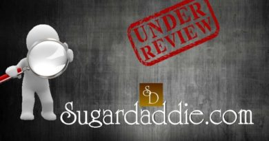 SugarDaddie Review
