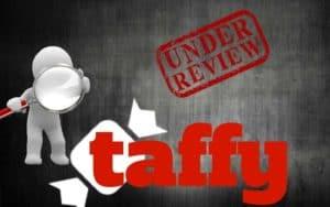 Taffy App Review