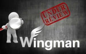 Wingman Dating App Review