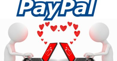 dating sites that accept paypal