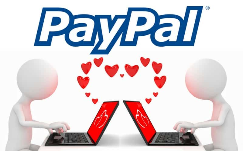 Best dating sites that accept paypal