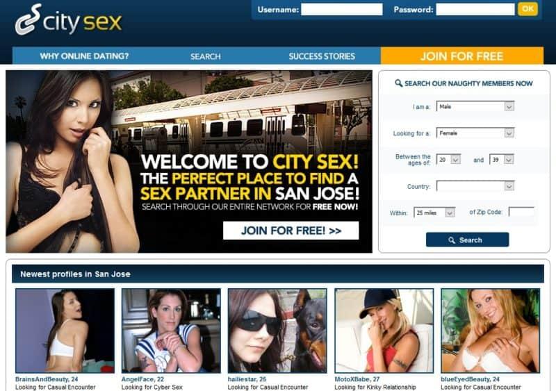 CitySex