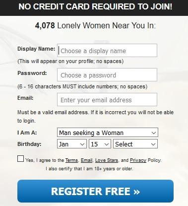 Find a wealthy husband