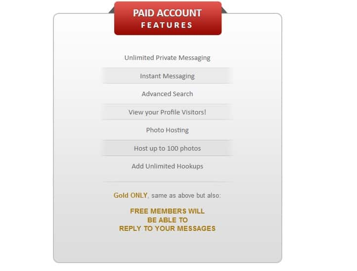 Furfling Paid Account Features