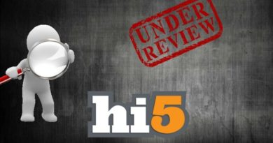Hi5 Dating App Review