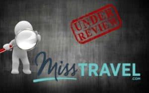 MissTravel Review