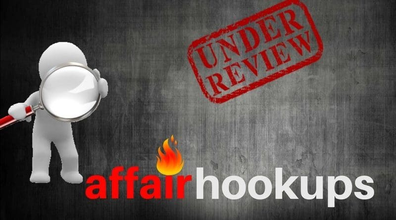 affairhookups review