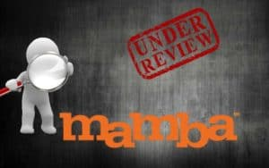 mamba dating review