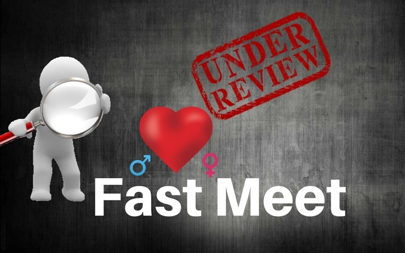 FastMeet App Review — Something New or Just Another Retread?