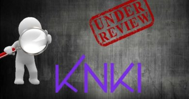 KNKI App Review — Hooking Up With the Wild Side