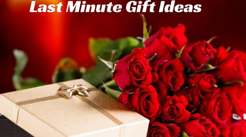 Last Minute Valentine's Day Gift Ideas (1)