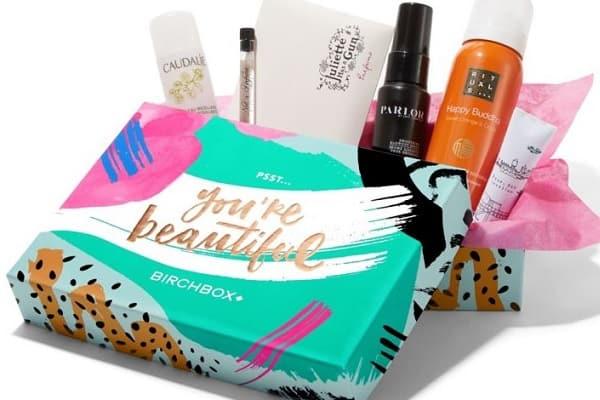 Last Minute Valentine's Day Gift Ideas - birchbox