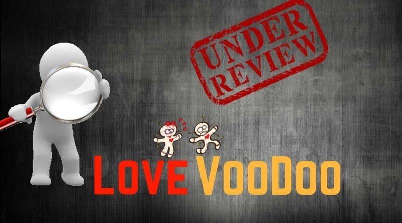 LoveVoodoo Review