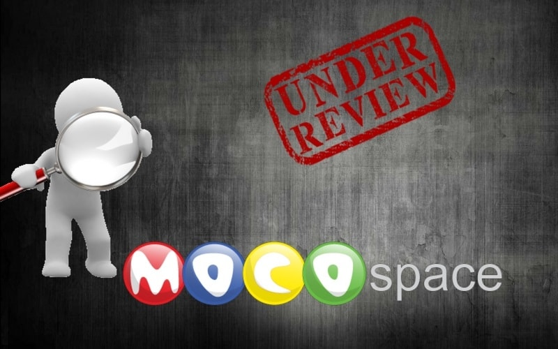 Mocospace Review